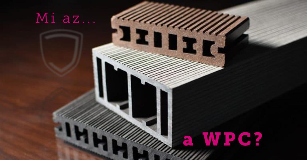 WPC – betűszó, némi magyarázattal