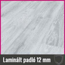 Laminált padló 12 mm