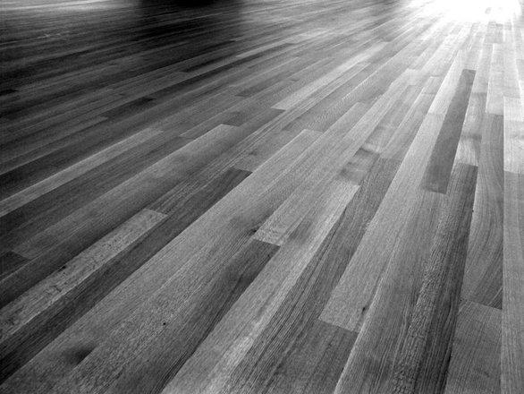 Laminált padló: a közönség kedvenc